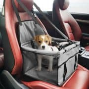 Foldable Car Seat Pet Carrier