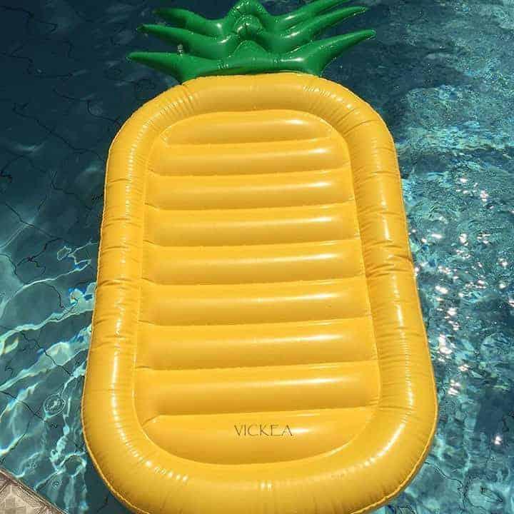 Pineapple-Pool-Float