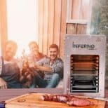 Inferno Infrared Grill