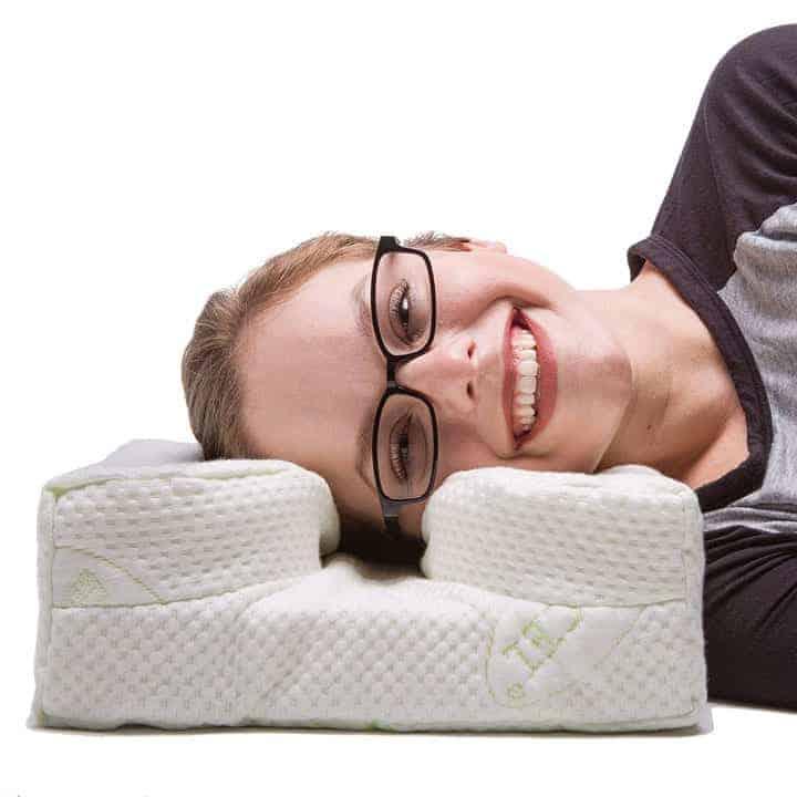 LaySee Pillow