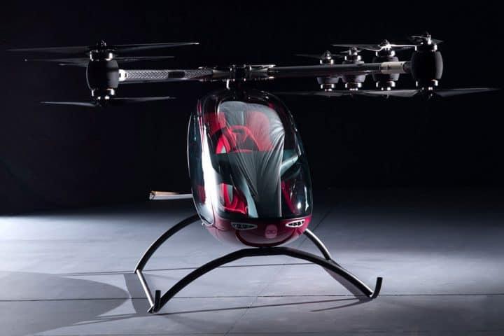 Elroy-Passenger-Drones