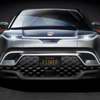 Fisker Electric SUV