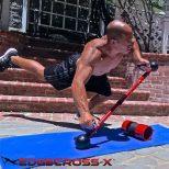 EdgeCross X Portable Home Gym5