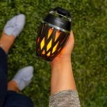 Portable LED Outdoor Speakers