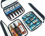 Briefcase Portable Iceless Cooler