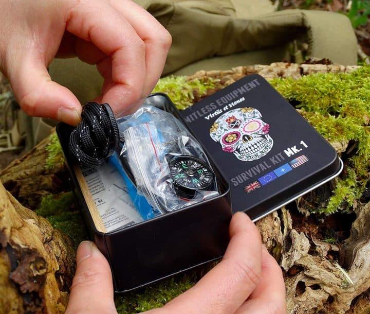 Mark 1 Survival Kit