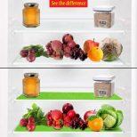 Fruit & Veggie Life Extender Fridge Liners