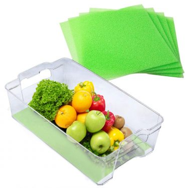 Fruit & Veggie Life Extender Fridge Liners