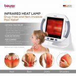 Infrared Heat Lamp