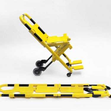 Multi-Function Stretcher