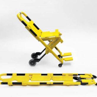 Multi-Function Stretcher