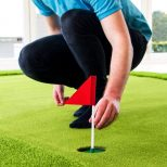 Professional Putting Mats