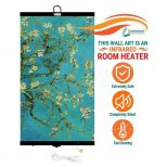 Wall Hanging Infrared Space Heater