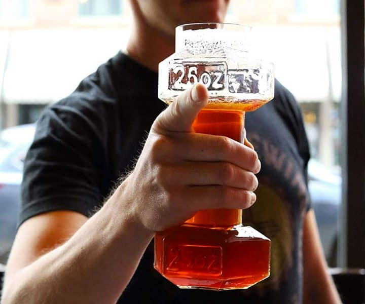 dumbbell-beer-mug 6