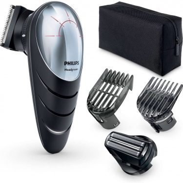Do-it-Yourself Hair Clippers