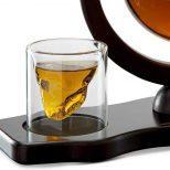 Decanter Shot Glass