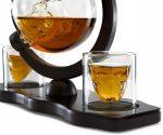 Decanter Glass Set