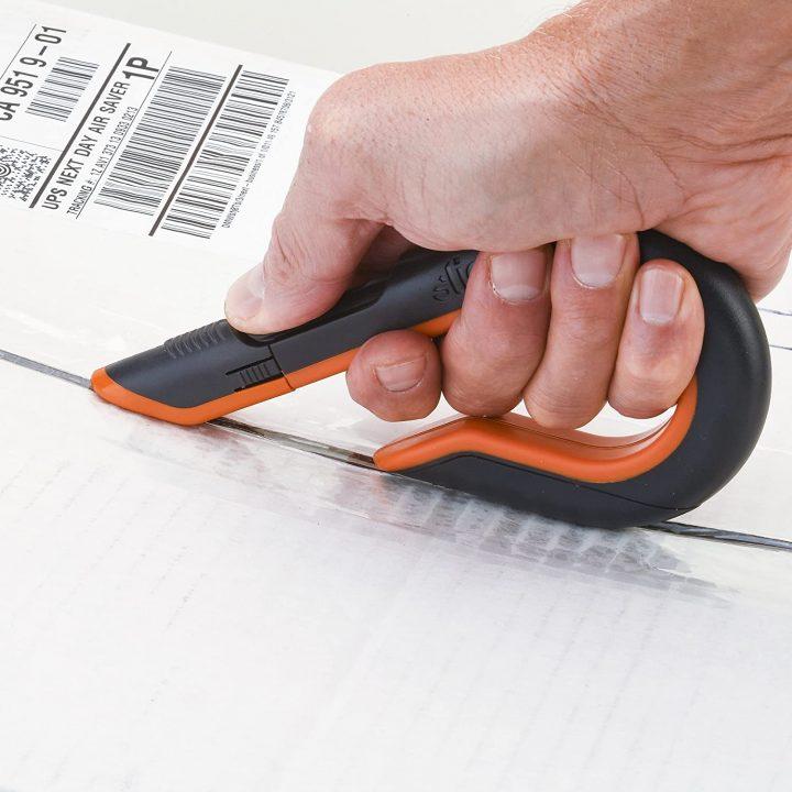 ceramic blade Box Cutter