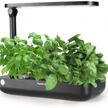 Indoor Hydroponics Growing System