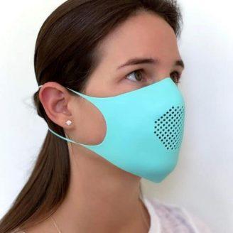 Silicone Face Masks