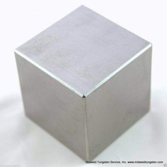 Tungsten Cube