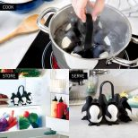 Ideal for boiling cooking and serving