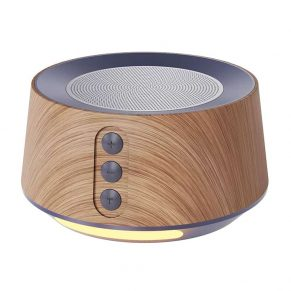 White Noise Sleep Machine small and compact