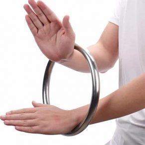 Wing Chun Training Ring proper hand techniques