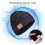 Washable Music Hat