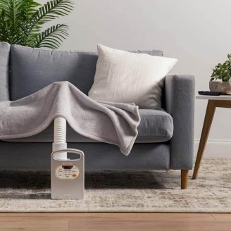 Blanket Warmer