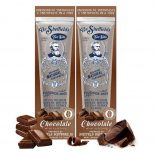 Chocolate flavored Toothpaste