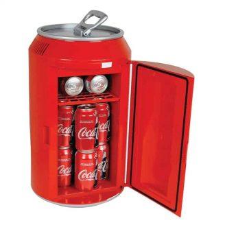 Coca Cola Mini Refrigerator