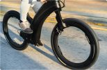 No Hub and Spokeless Wheels