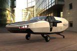 CityHawk eVTOL Flying Car2