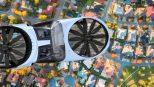 CityHawk eVTOL Flying Car5