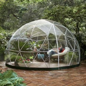 Outdoor Garden Dome Igloo