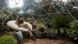 Outdoor Garden Dome Igloo