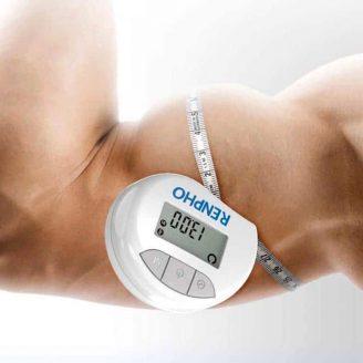 RENPHO Smart Body Measuring Tape