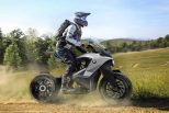 BMW Electric Adventure Motorcycle Concept5