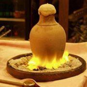 Faik's Turkish Terracotta Testi Pot
