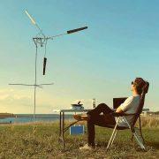 Off-Grid Portable Wind Turbine