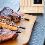 Smart Cooking Temperature Probes2