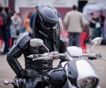 The Predator Motorcycle Helmet2