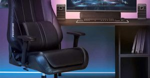 OSIM-Predator-Gaming-Chair-X