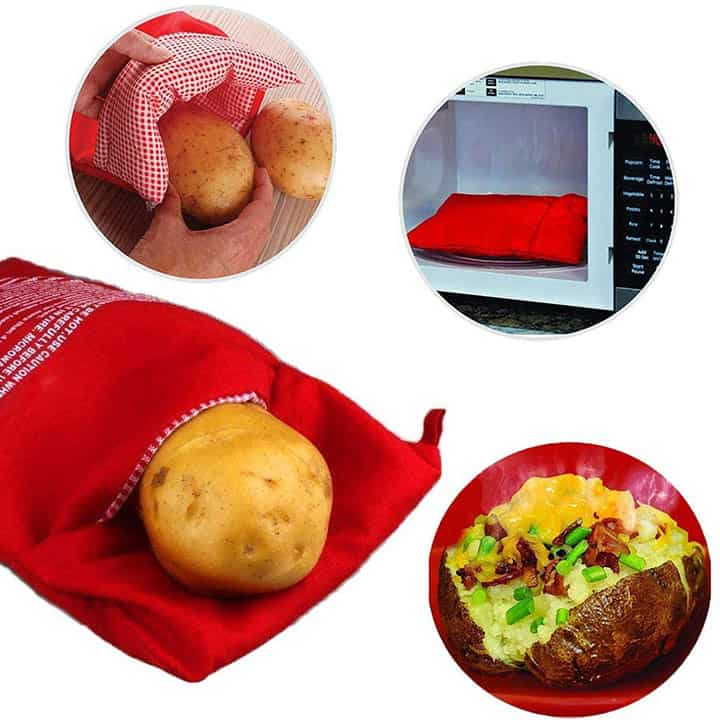 Reusable-Microwave-Cooker-Bag