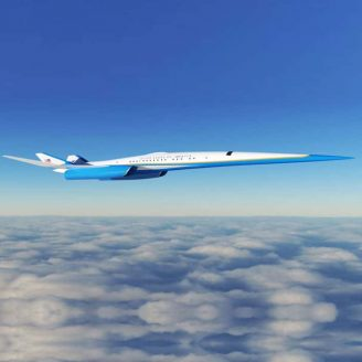 Supersonic-Air-Force-One