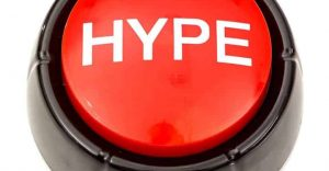 The-Hype-Button