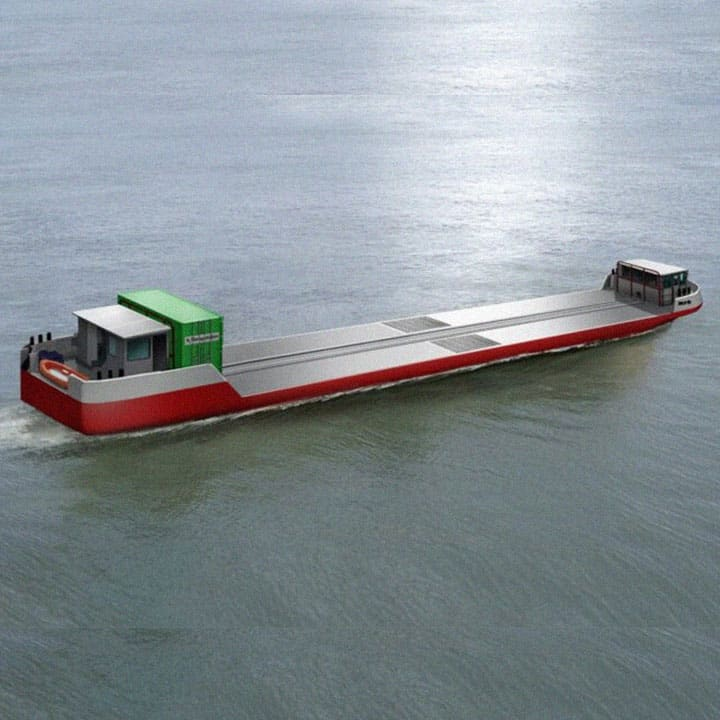 World's-First-Hydrogen-Powered-Cargo-Vessel