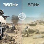 Acer Predator X25 Gaming Monitor5