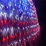 Giant American Flag String Lights3